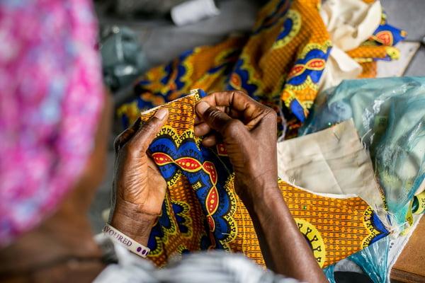 Empowerment - Detema Sewing Project, Zimbabwe (28)-1