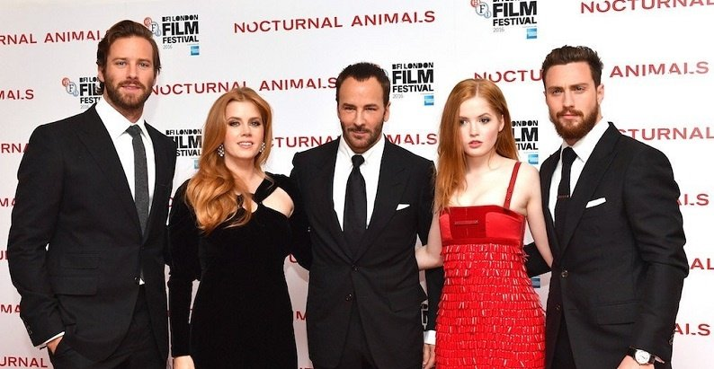 Nocturnal animals ellie bamber