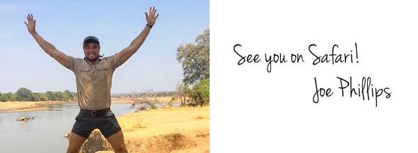 Joe-sign-off-see-you-on-safari