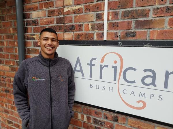 Luqmaan african bush camps