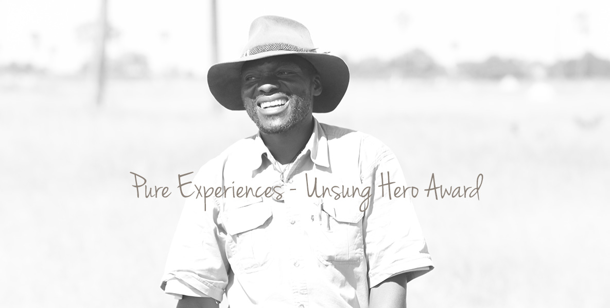 Pure-Experiences-Unsung-Hero-Award-Blog_African-Bush-Camps_Lewi_Hwange