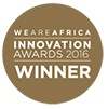 We are africa innovation
